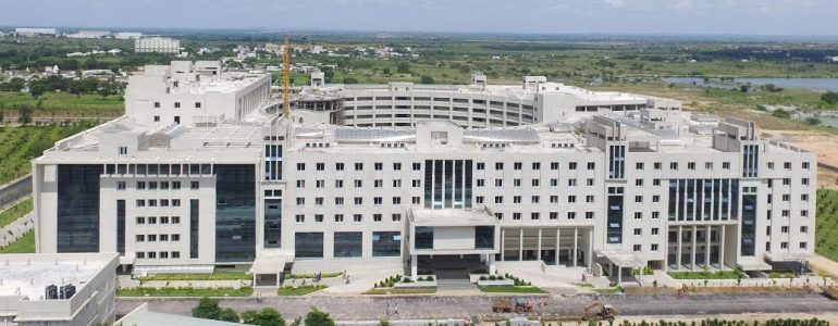 gitam MBA, GITAM Hyderabad Business School